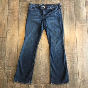KUT From the Kloth 'Farrah' Baby Bootcut Size 12
